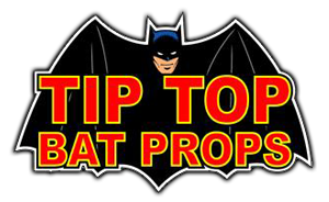 Tip Top Bat Props